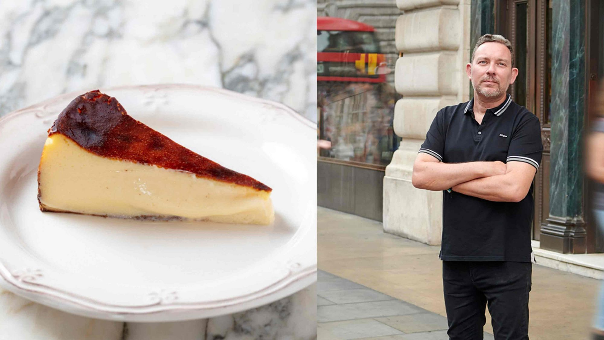 Albert Adrià Opens Dessert-Only Restaurant in London