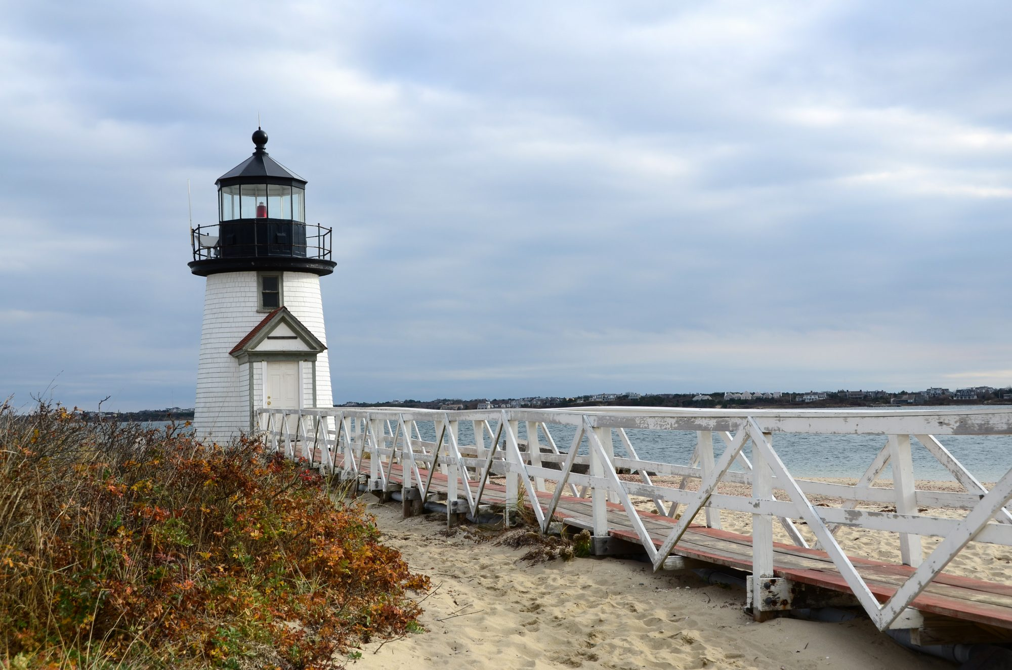 5 Reasons Fall Is the Best Time to Visit Nantucket (and Eat Everything)