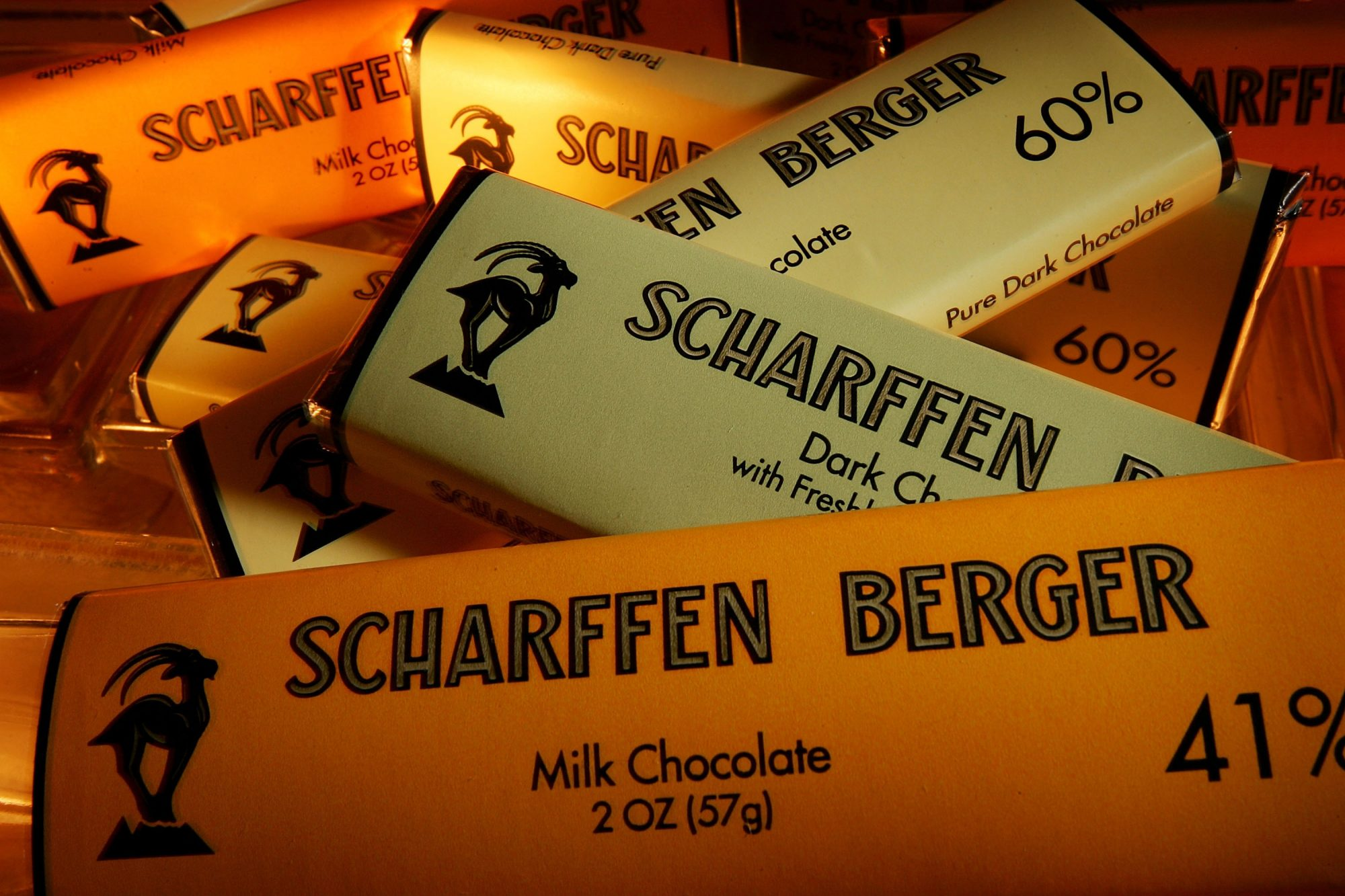 Scharffen Berger was Peak Fancy Grocery Store Chocolate in the 1990's.