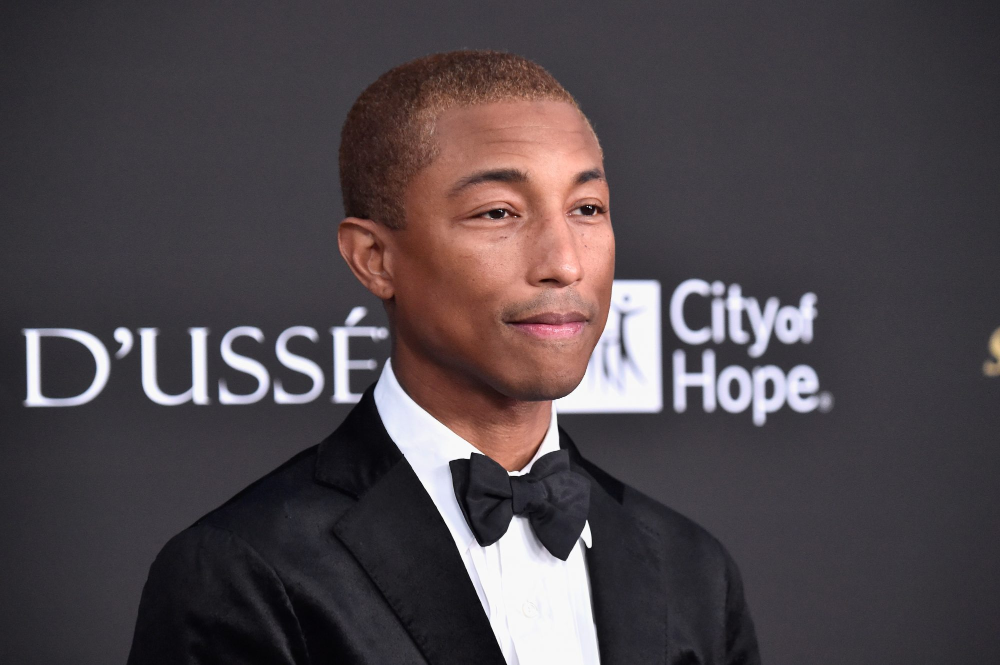 A First Look at Pharrell Williams' Debut Restaurant and Lounge