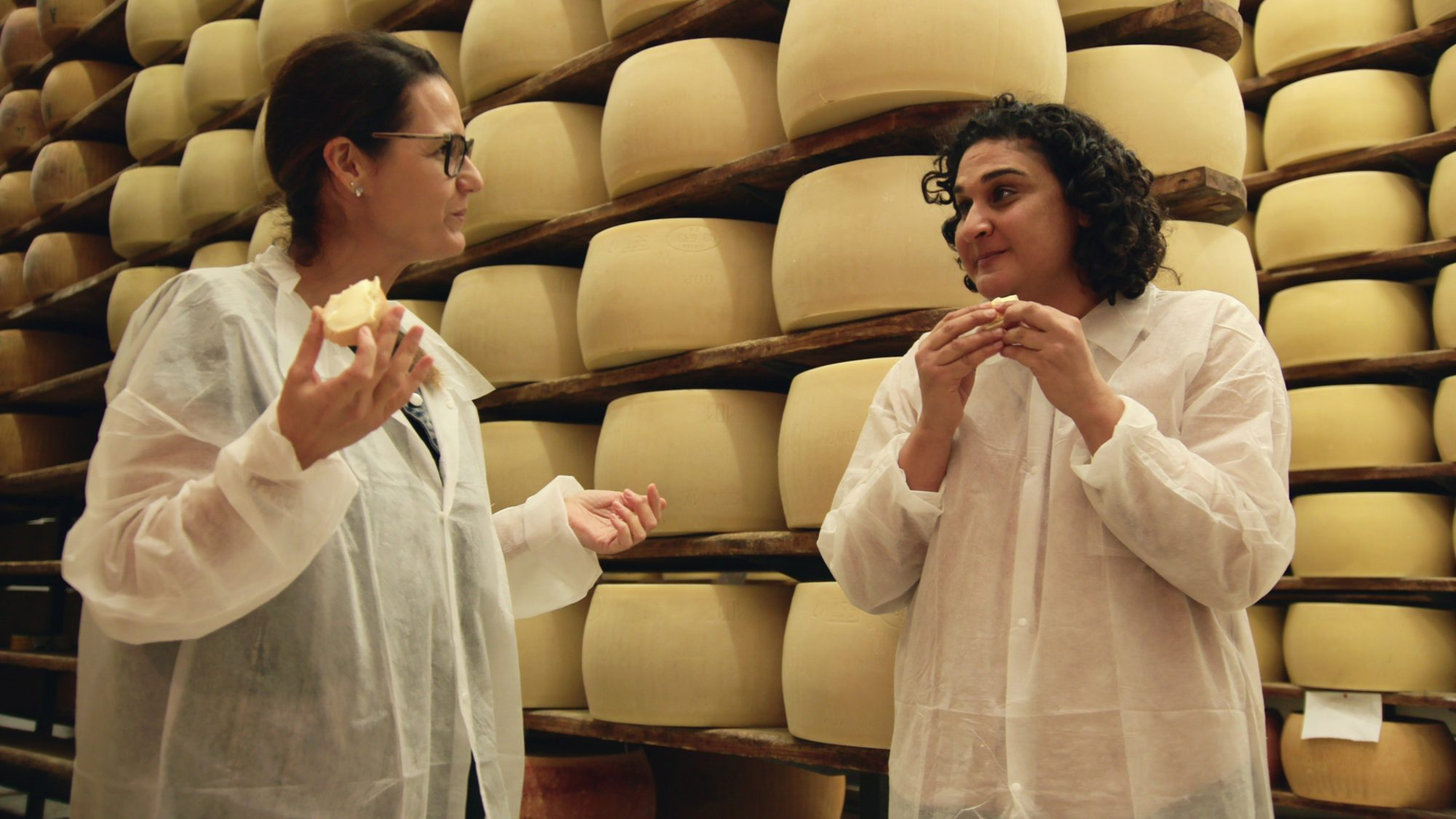 Samin Nosrat Salt Fat Acid Heat Netflix