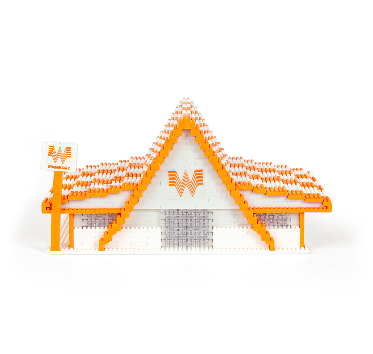 This Whataburger Toy Looks Weirdly Relaxing