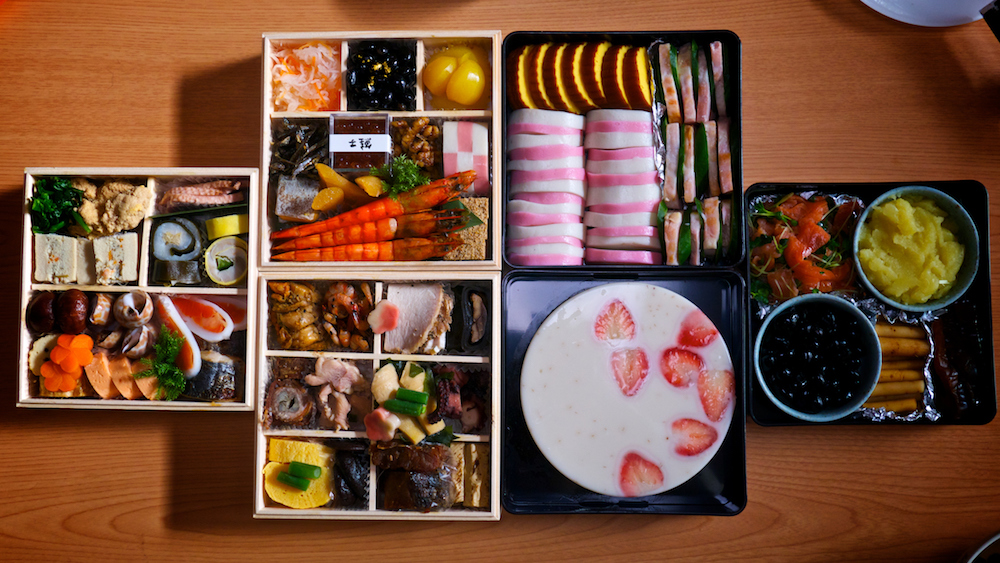 5 Fun Facts You Didn't Know About Bento Boxes
