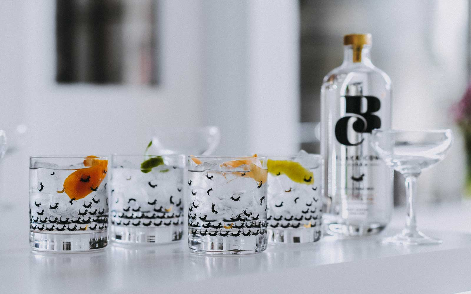 This English Farm Produces Cow's Milk Vodka, and It's Available in the U.S.