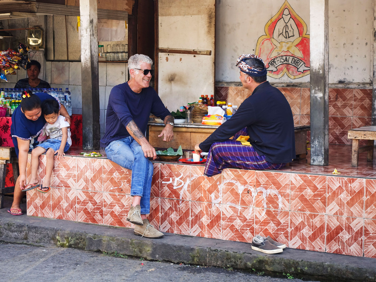 What to Expect from 'Anthony Bourdain Parts Unknown' in Indonesia