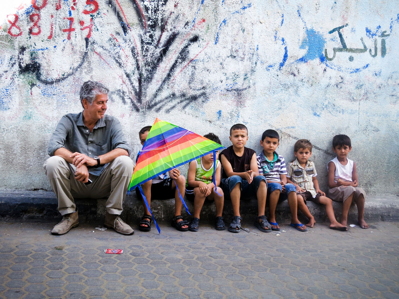What to Expect from the First Special Episode of 'Anthony Bourdain Parts Unknown'