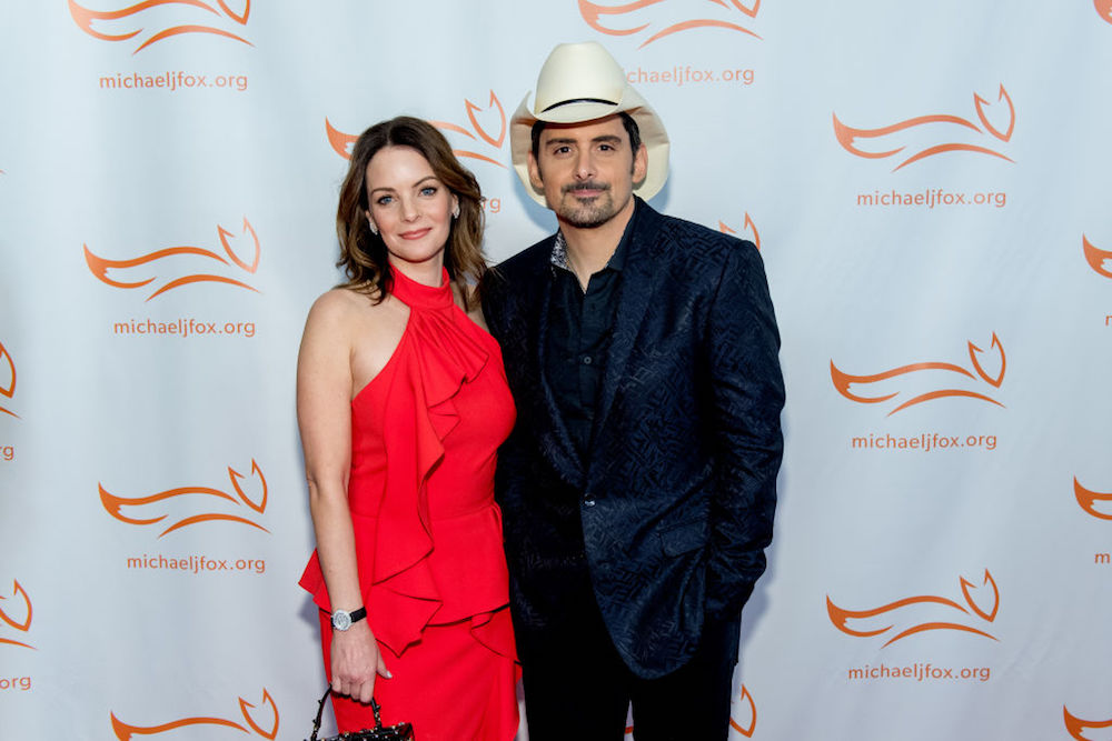 Brad Paisley and His Wife Kimberly Plan to Open a Grocery Store Where Everything Is Free