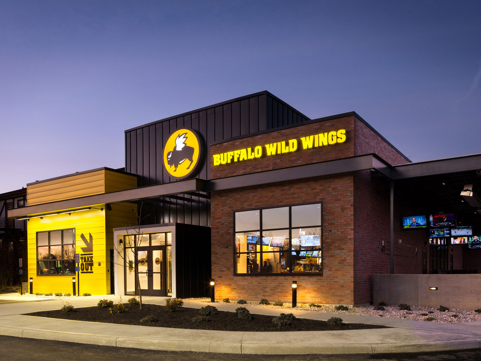Buffalo Wild Wings Pivots Even Further Toward Craft Beer