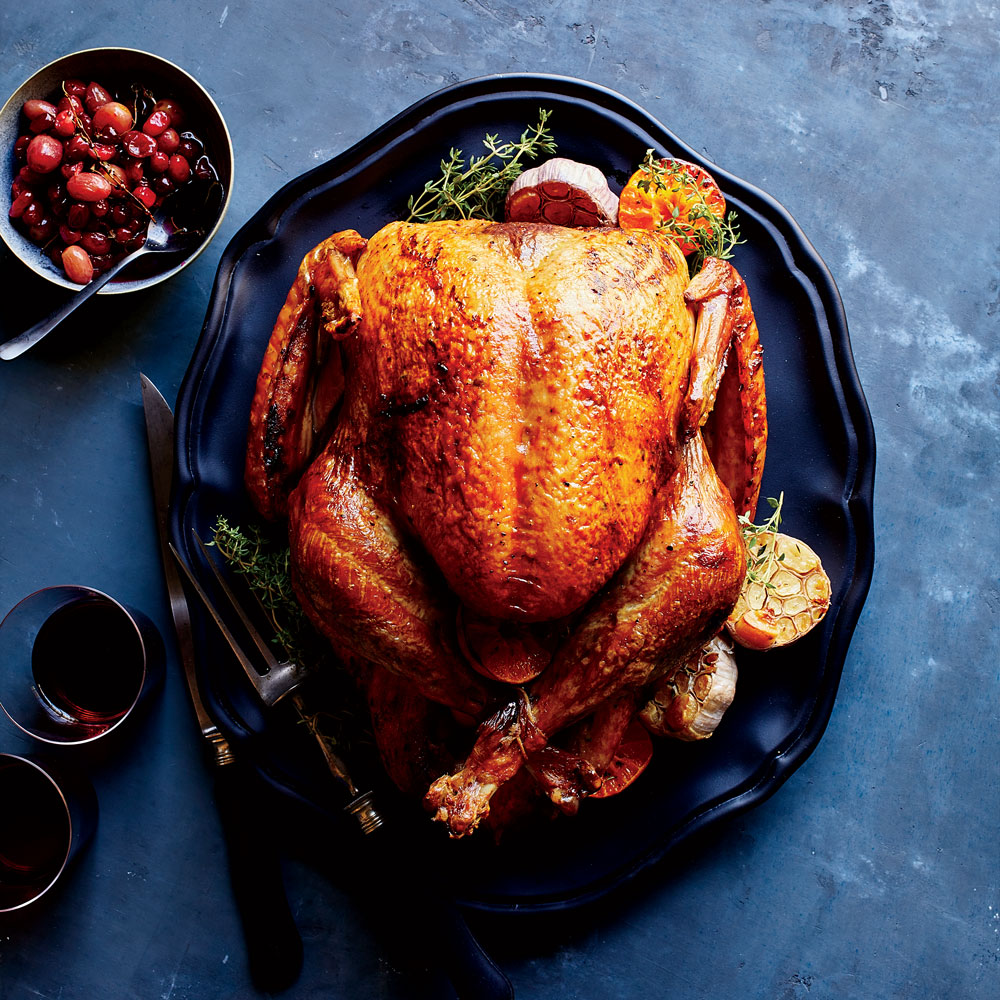 Chefs Reveal Their 13 Secret Weapons for Amazing Thanksgivings