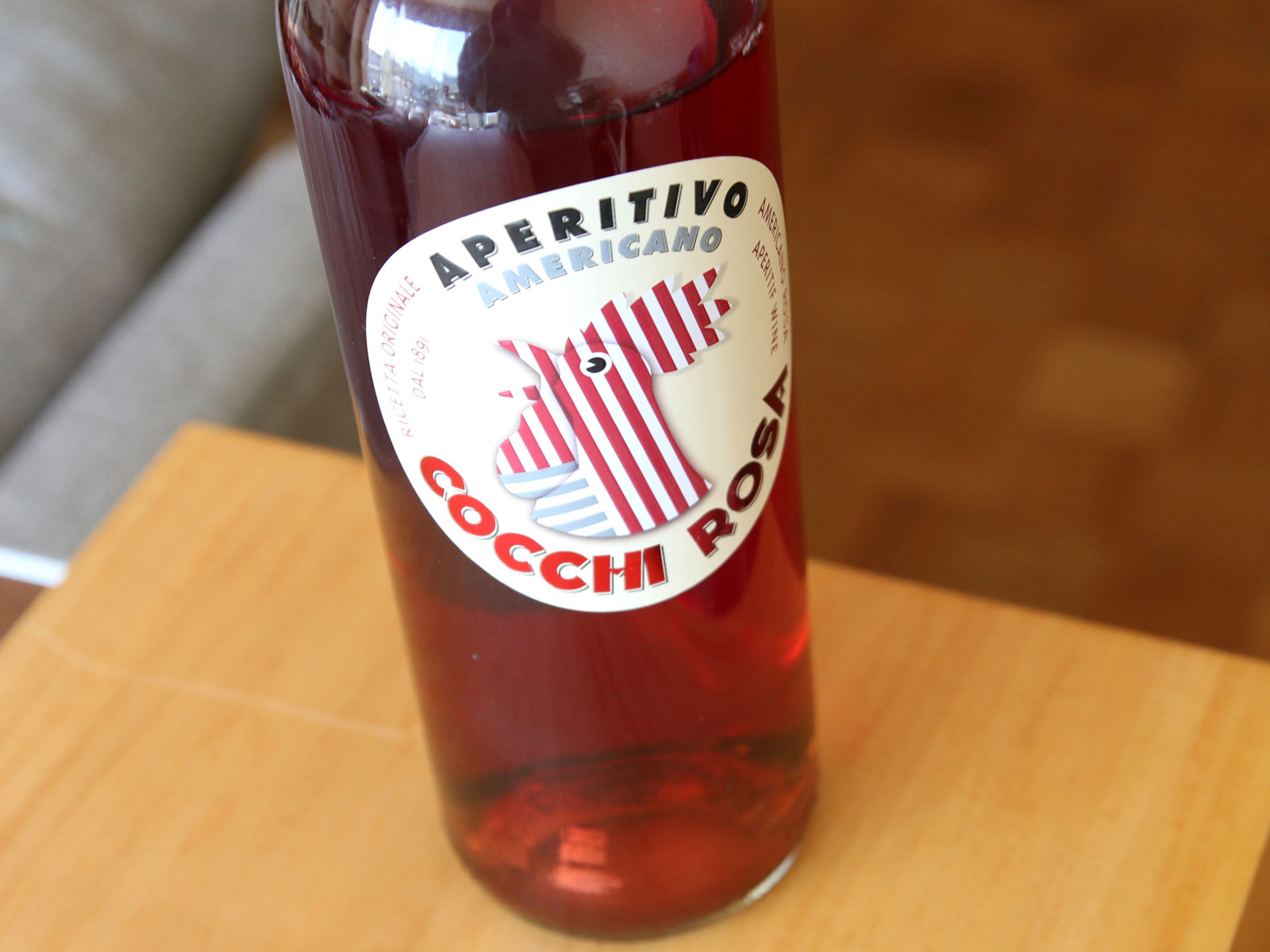 3 Good Reasons Why Cocchi Rosa Should Always Be in Your Fridge
