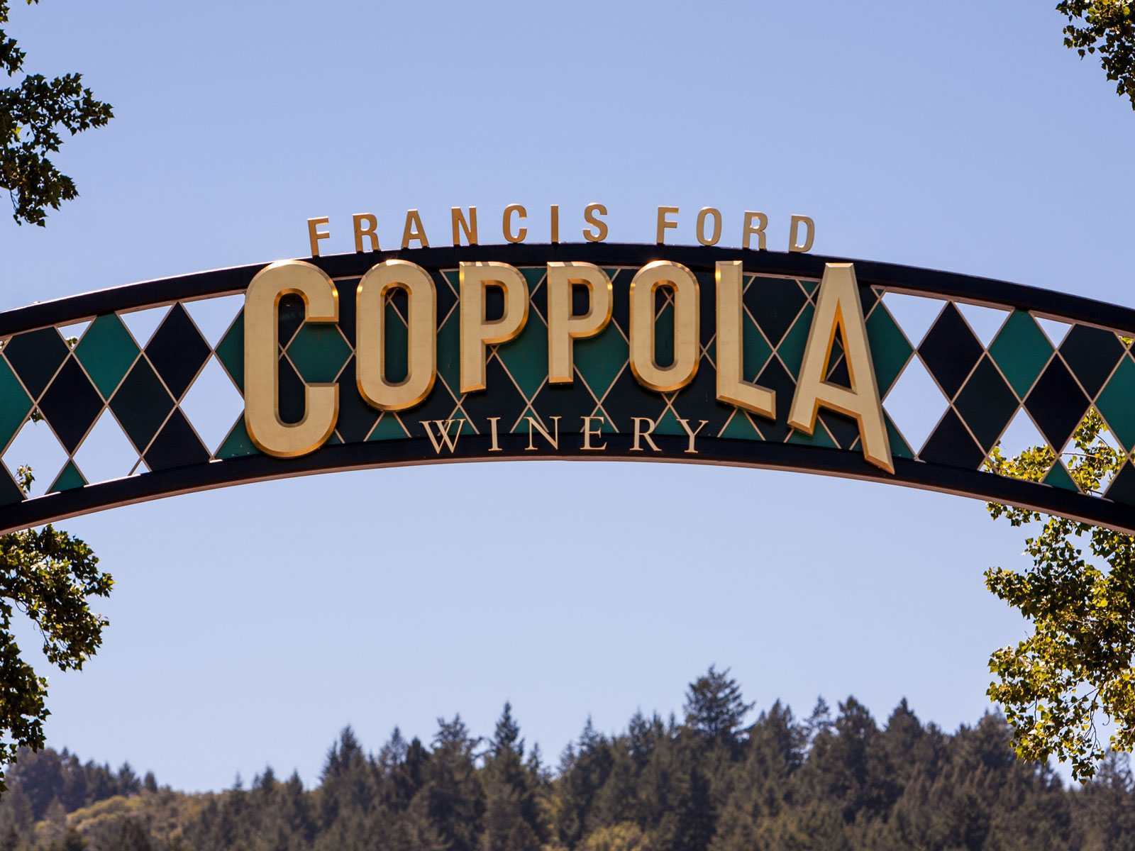 The Family Coppola Purchases Oregon Winery