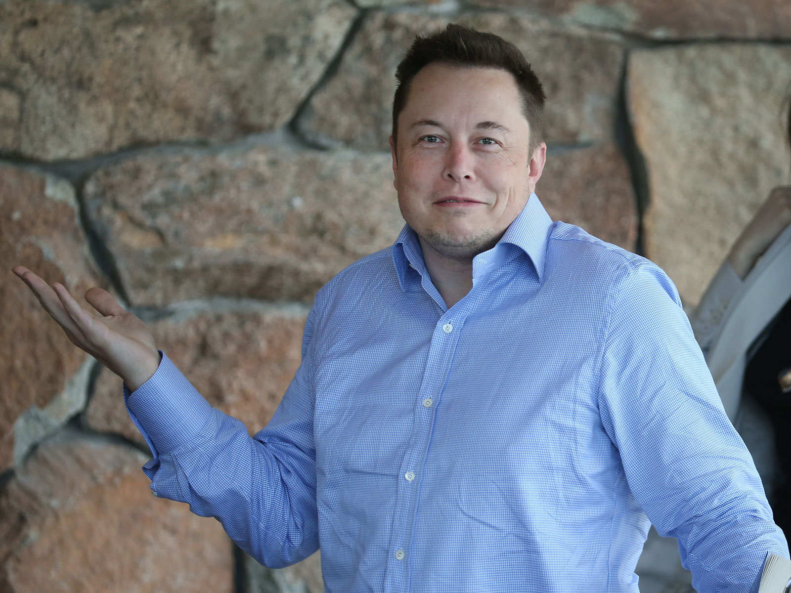 Elon Musk Takes Another Step Toward Tesla Tequila