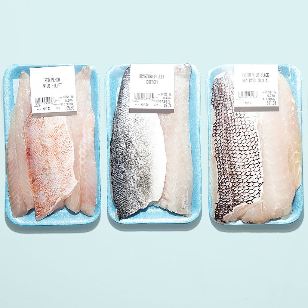 A Pocket-Sized Device Could Help Detect Seafood Fraud by Next Year