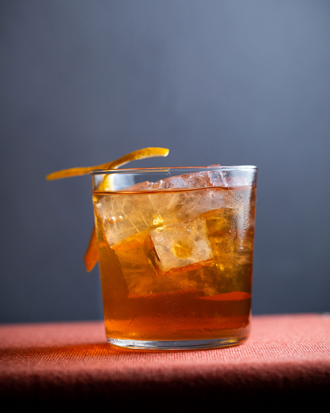 El Trafico Old Fashioned