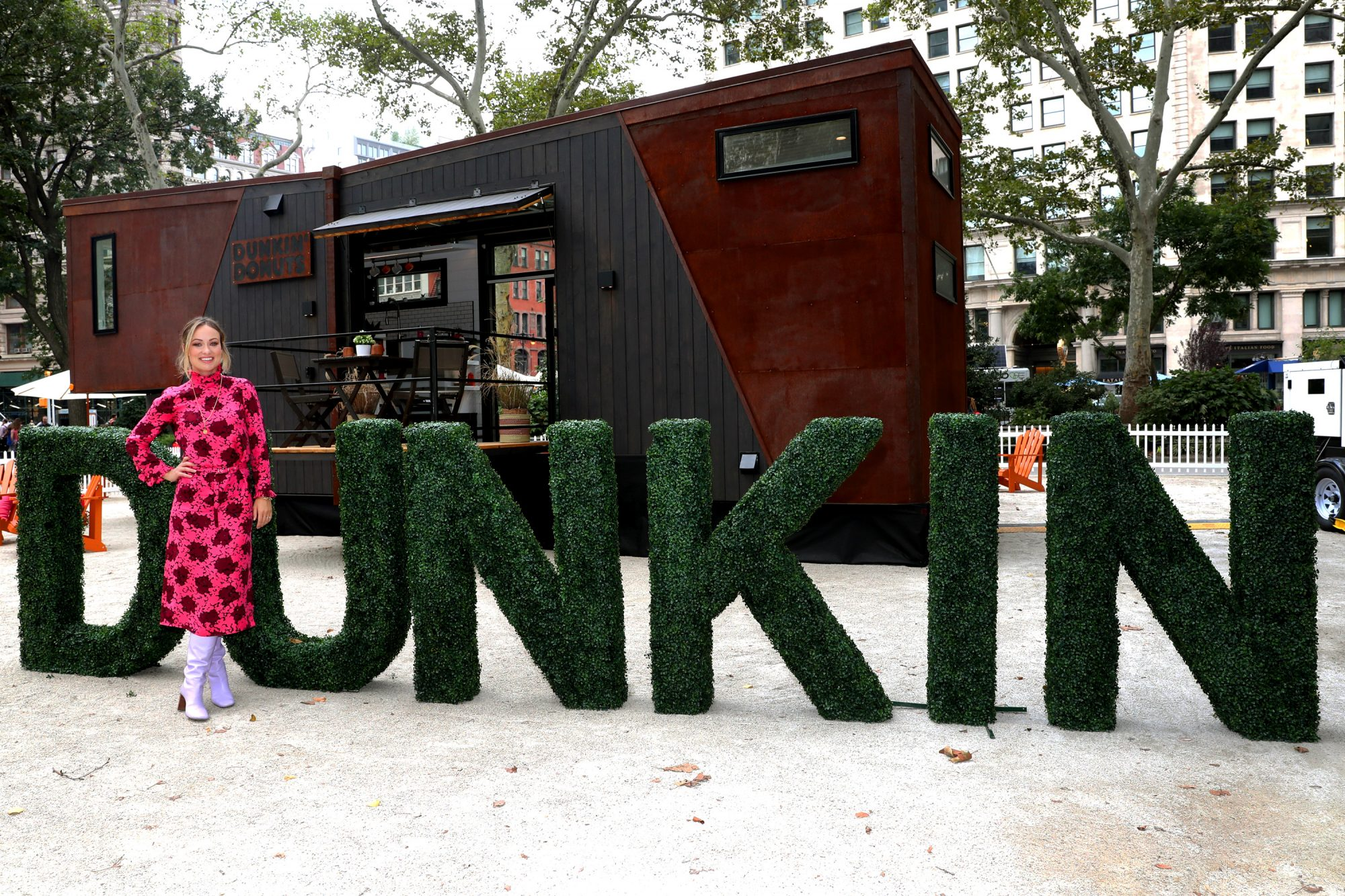 Dunkin' Challenges Starbucks Where It Hurts: Espresso