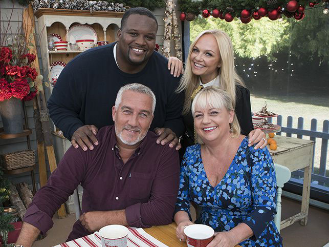 'The Great American Baking Show' Returns for the Holidays