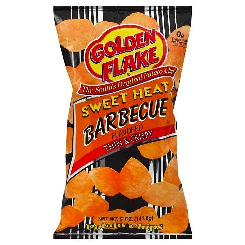 Golden Flake Potato Chips