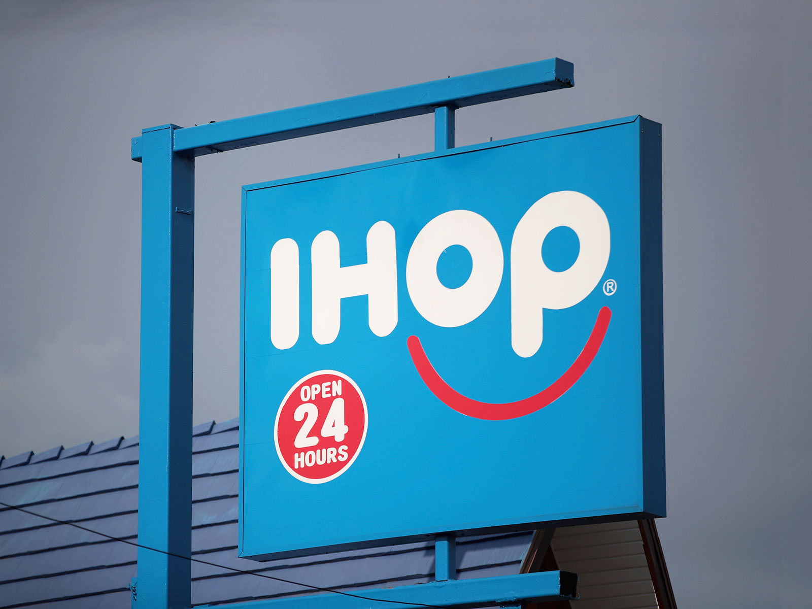 IHOP Opens First Location with a Bar   Food & Wine