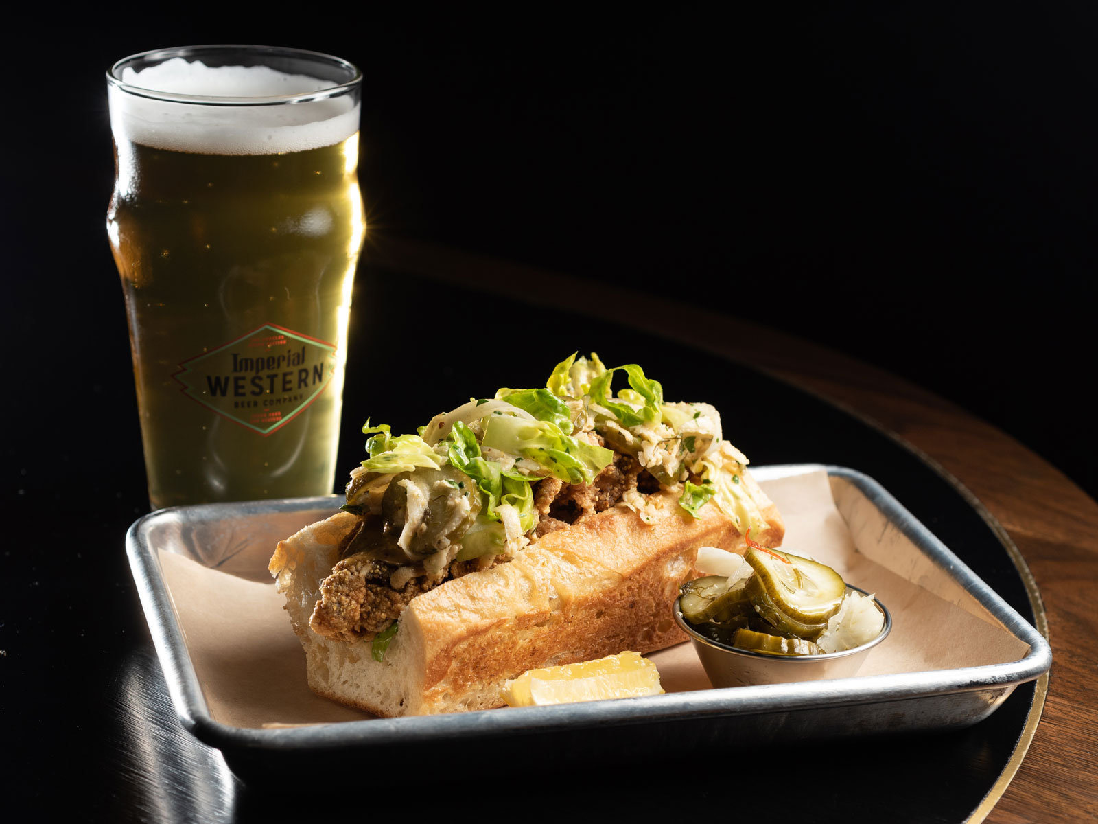 Two Of L A S Best Bars Are Inside A Train Station Food Wine