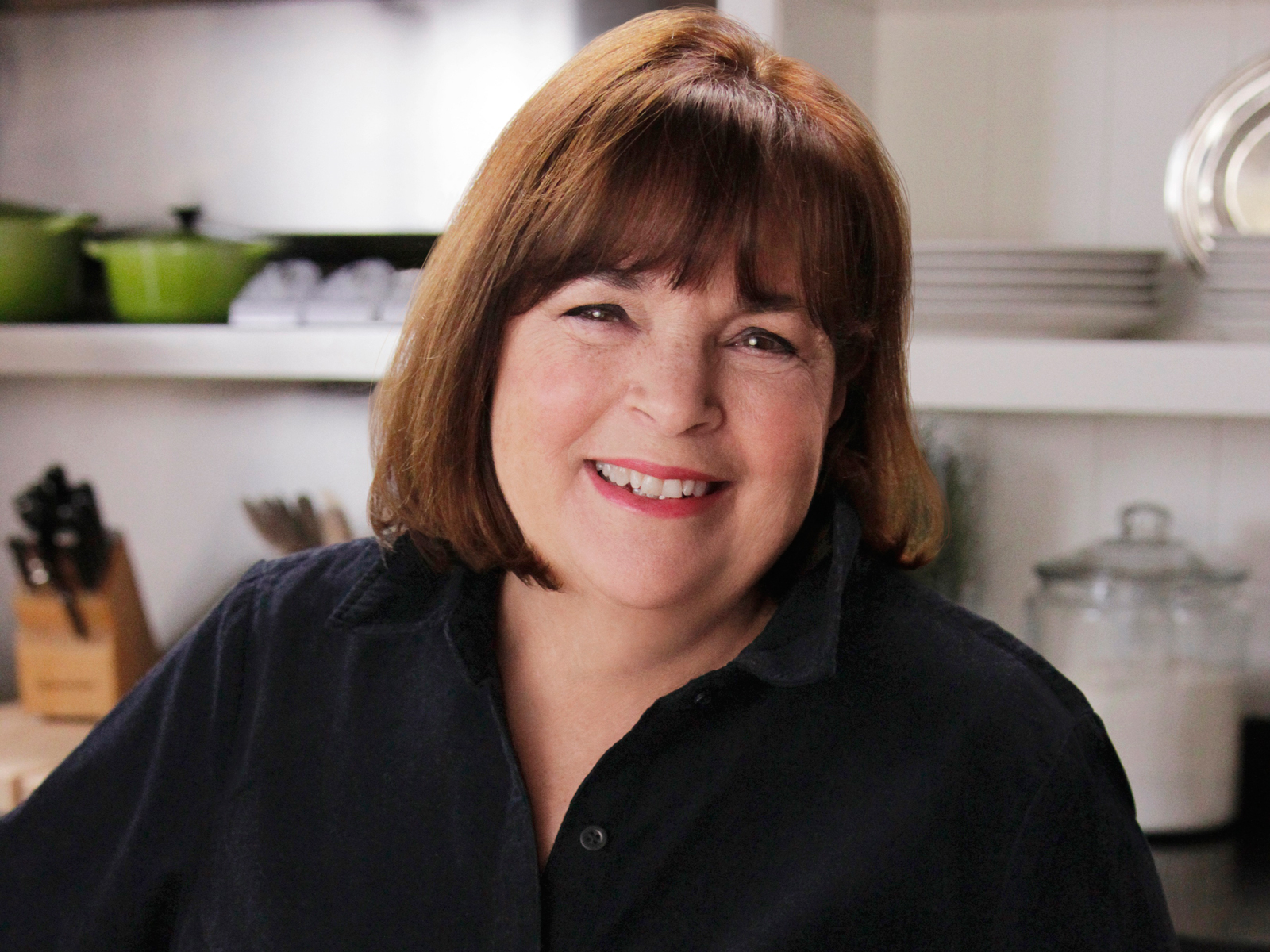Ina Garten's 'Barefoot Contessa: Cook Like a Pro' Returns in October