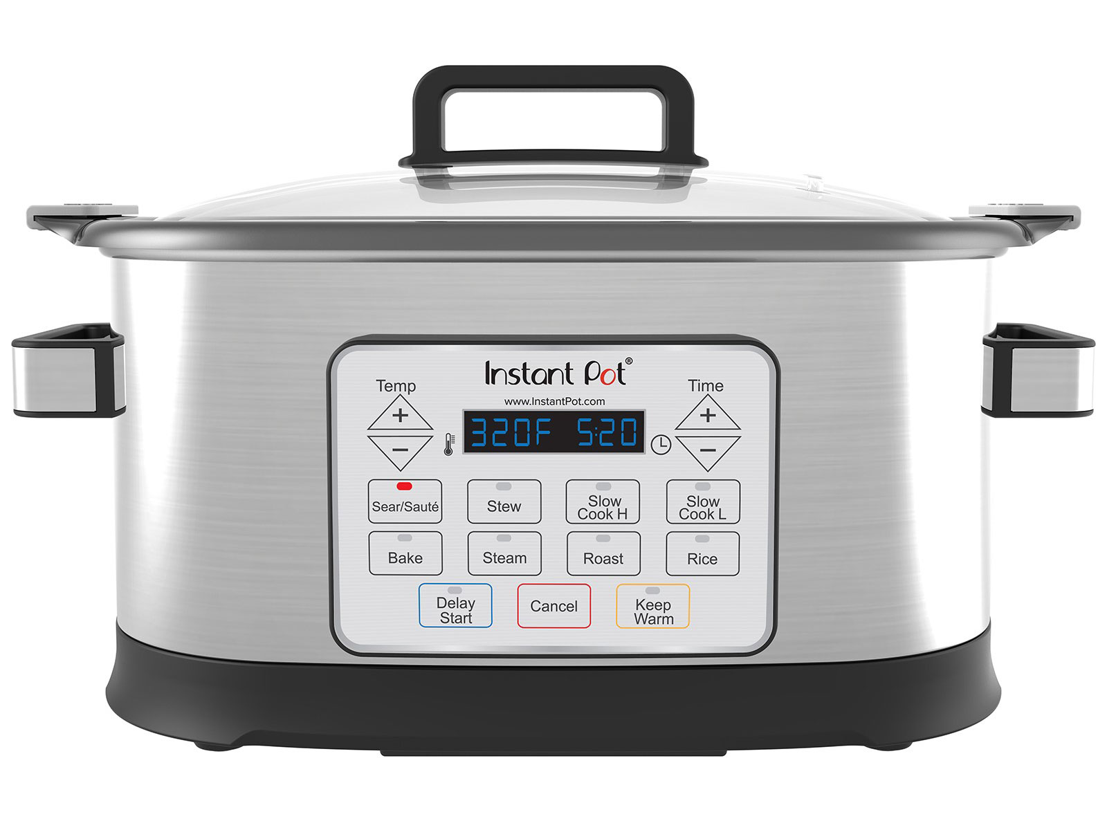 Instant Pot's Slow Cooker Is Under $60 at Walmart This Week