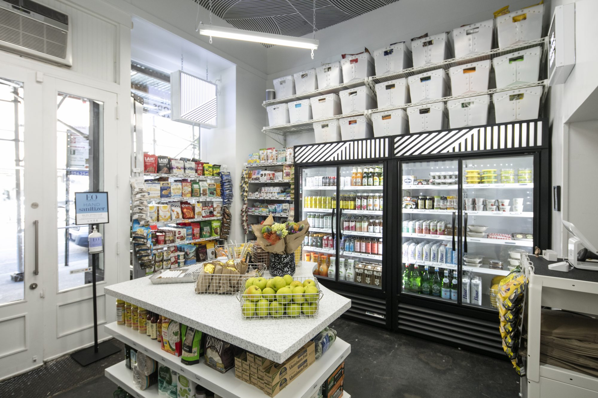 L.A.'s Fanciest Convenience Store Opens in New York