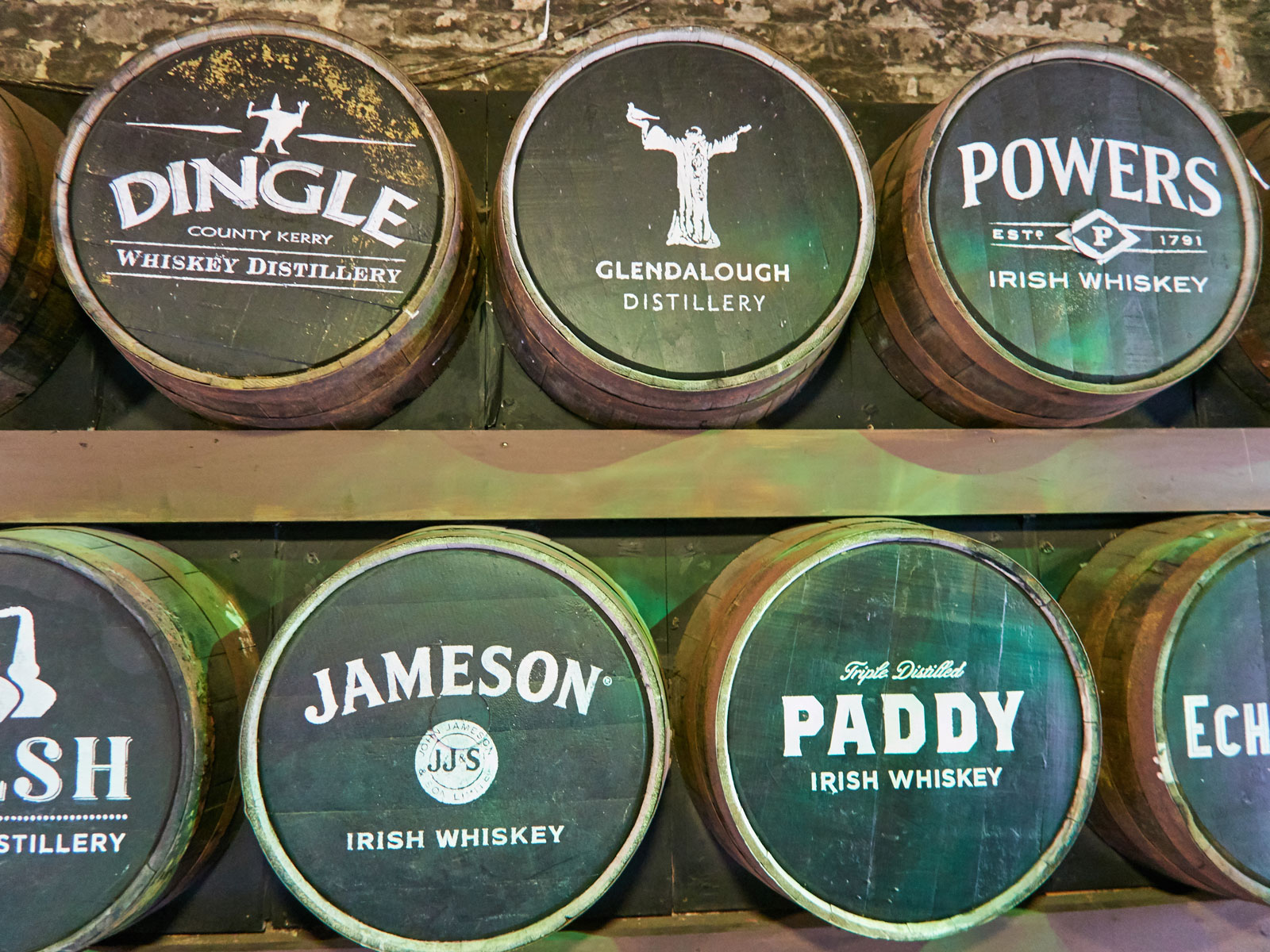 Irish Whiskey Industry Triples-Down on Global Fight Against Counterfeit Bottles