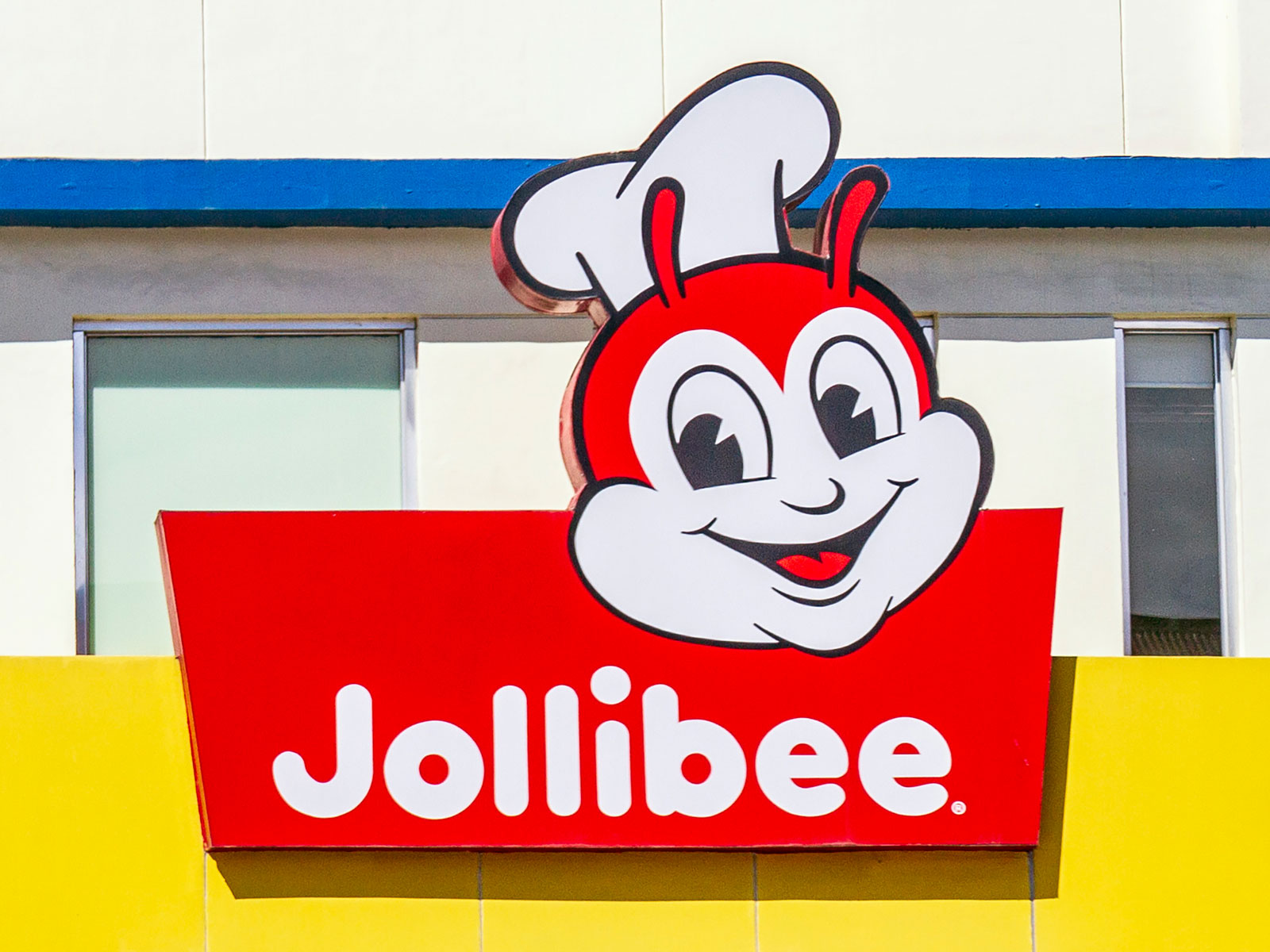 Jollibee Sets Up Shop in Manhattan