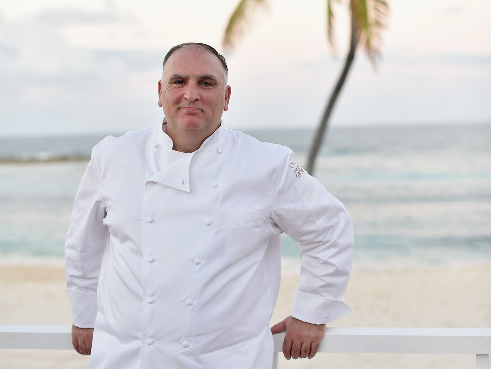 José Andrés Is Nominated for a Nobel Peace Prize