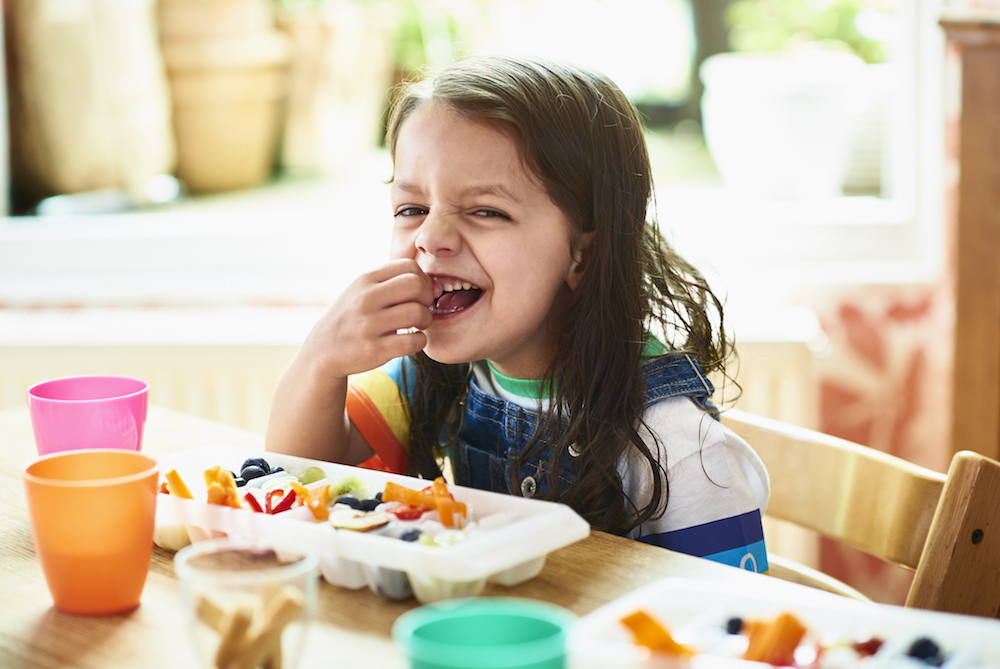 Spoiler Alert: Kids Aren't Eating Healthier Fast Food Despite There Being Better Options