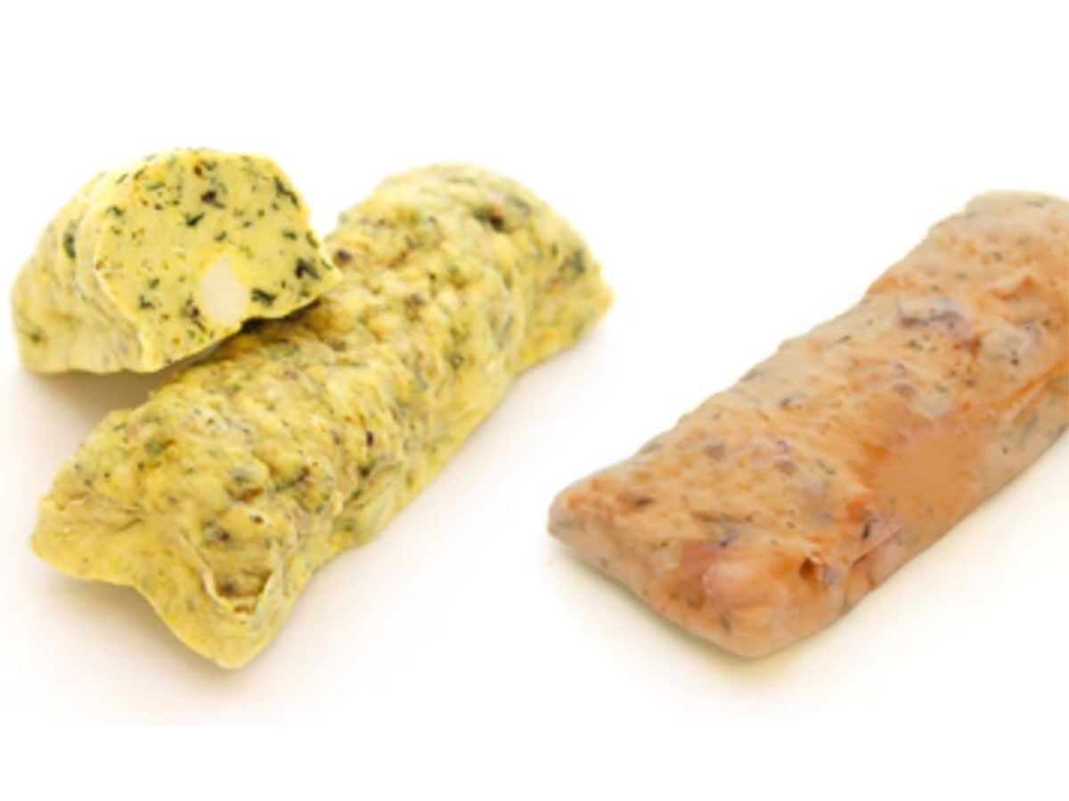 The Future Is Here: Omelet Bars That Last an Entire Year