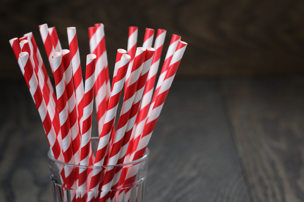 What Your Bartender Really Thinks About Paper Straws