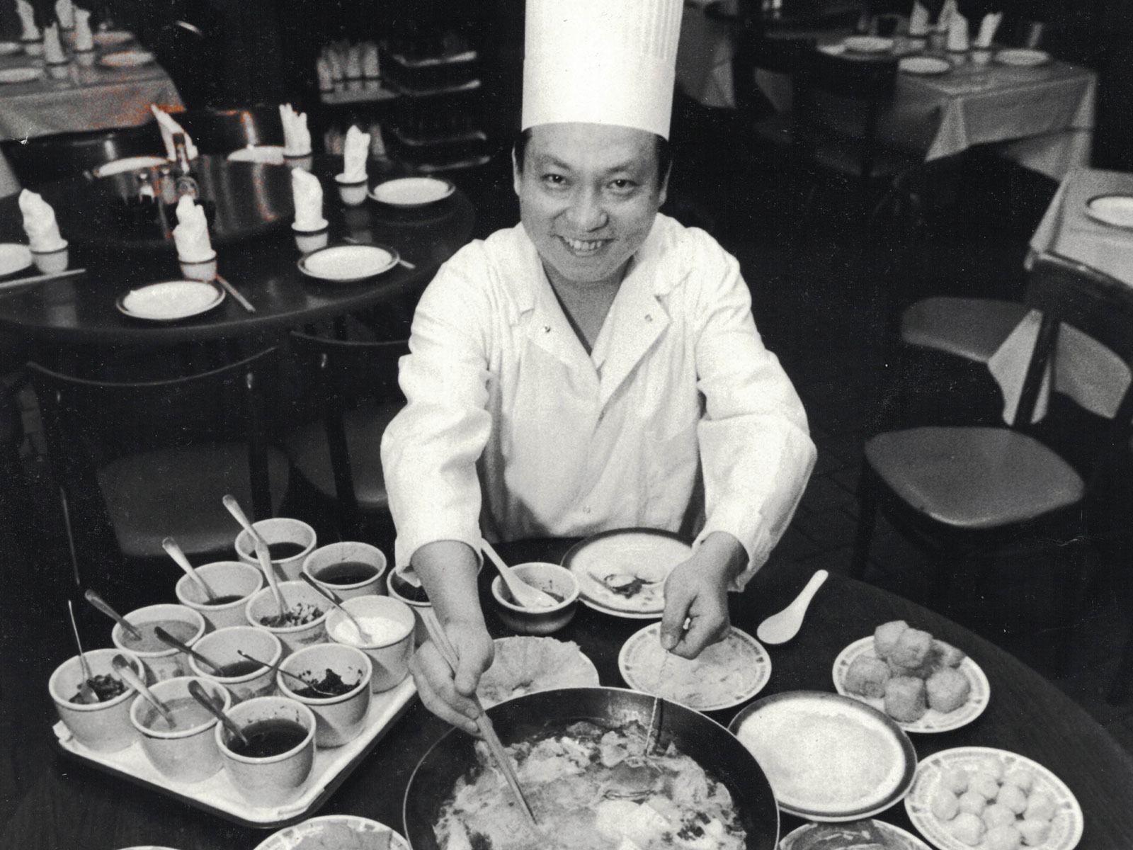 The Peking Duck King of New York Celebrates 40 Years in Business