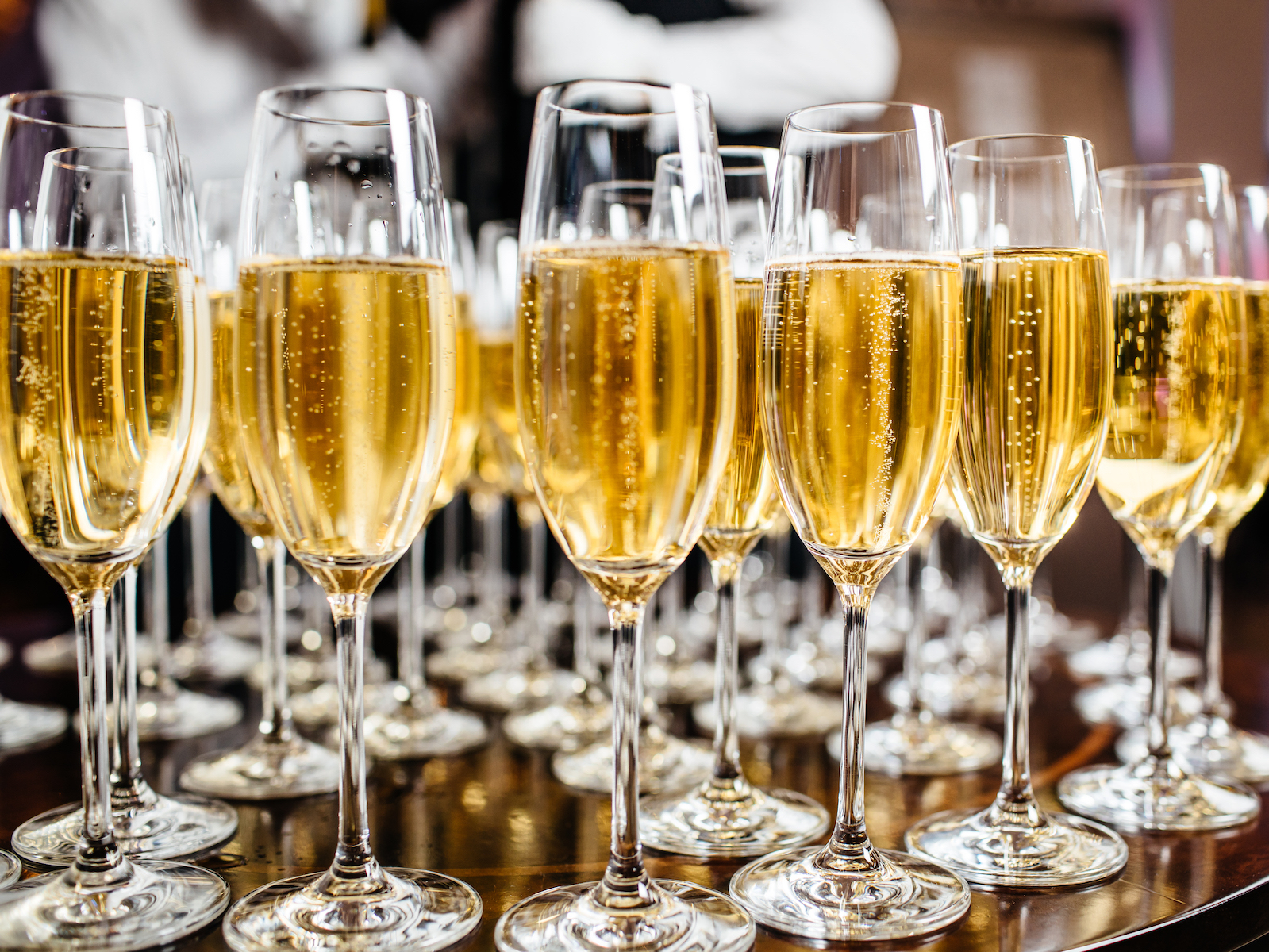 Italy's Prosecco Production Could Reach One Billion Bottles in a Single Year