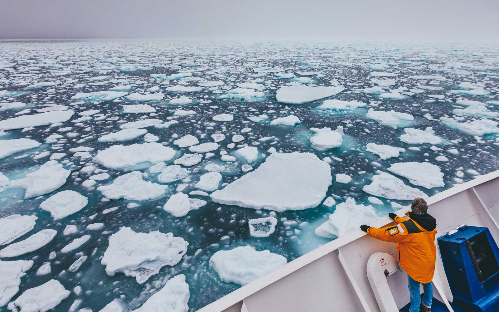 How to Book the Most Luxurious Antarctica Cruise Ever on Quark Expeditions' New Ship