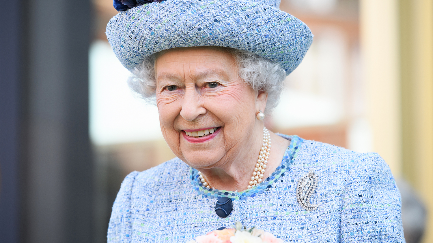 The Queen Drinks A Gin Cocktail Everyday Before Lunch