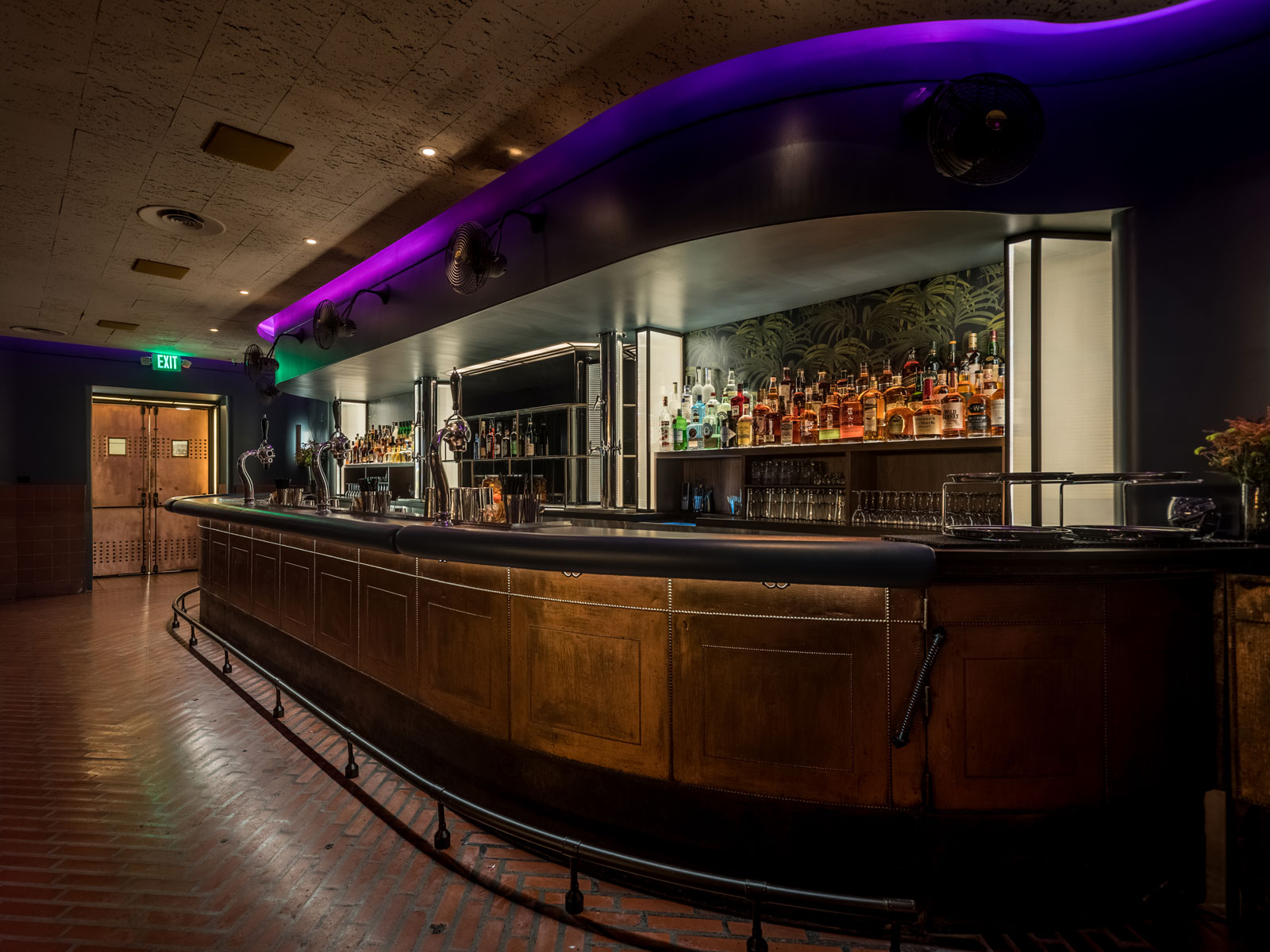 Two of L.A.'s Best Bars Are Inside a Train Station