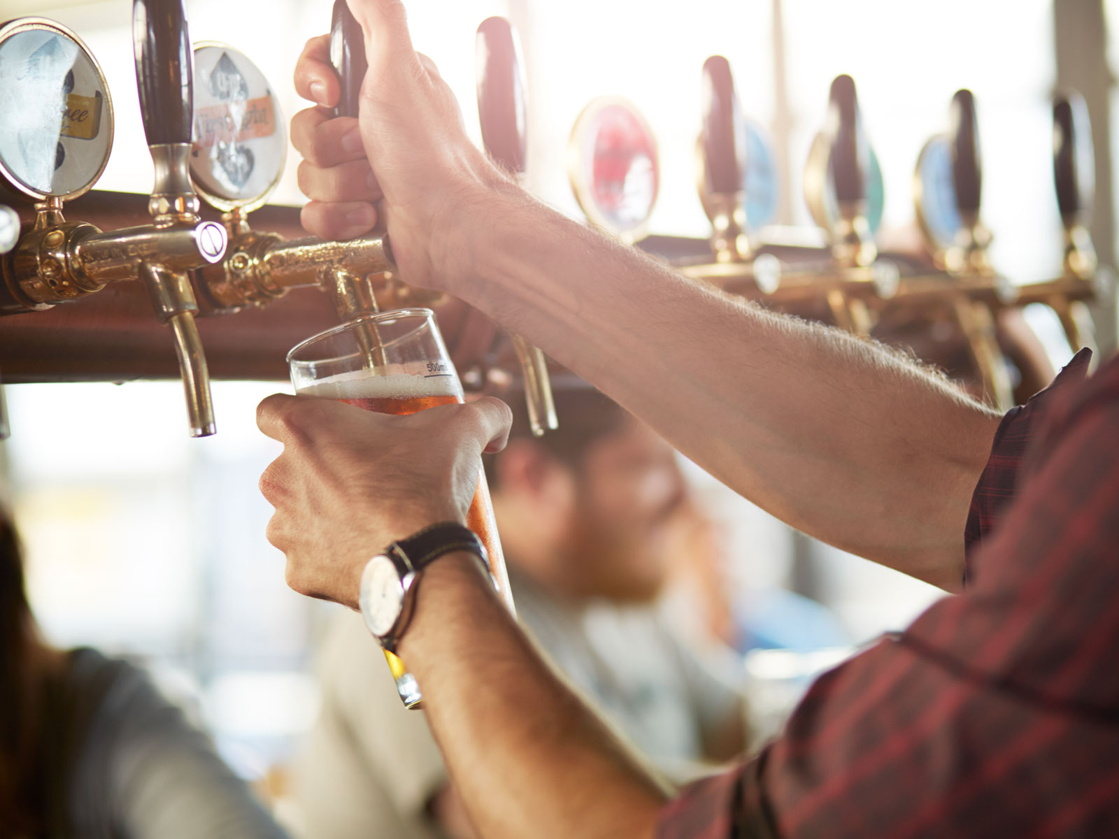Here Are the Top Brewery Destinations in 7 Major Cities, According to Lyft