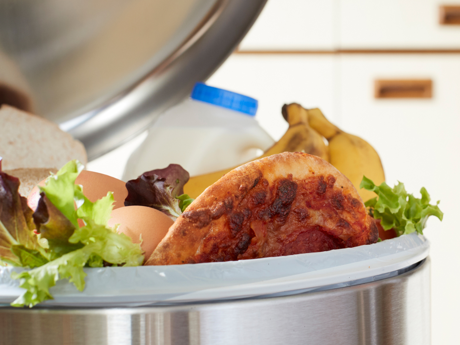 Trump Administration Plans to Start 'Winning' Against Food Waste