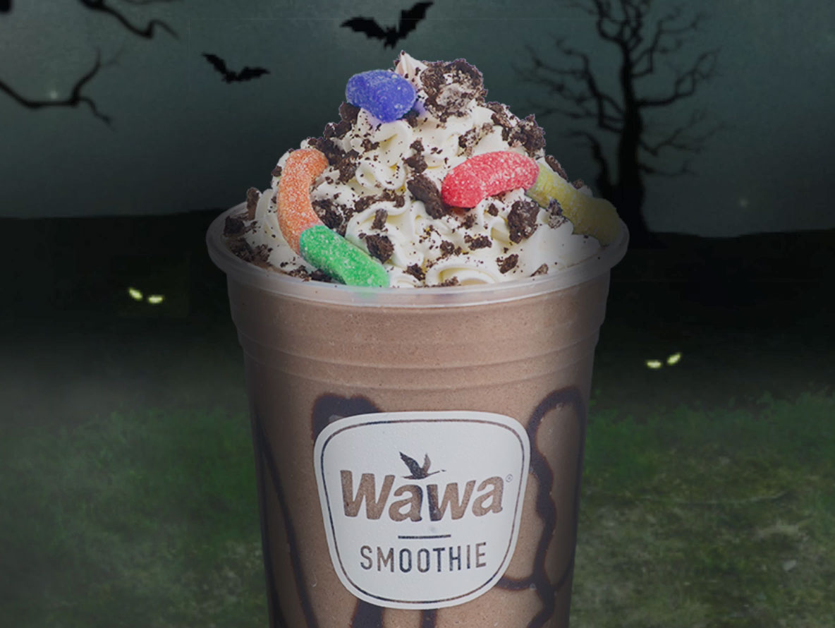 Wawa Has a Secret Halloween Menu