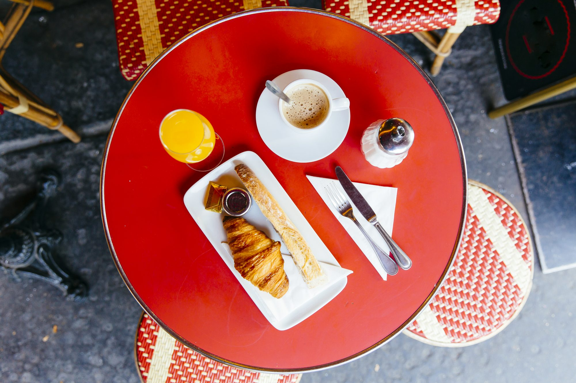 The 3 Secrets to Eating Through Paris Like a Local