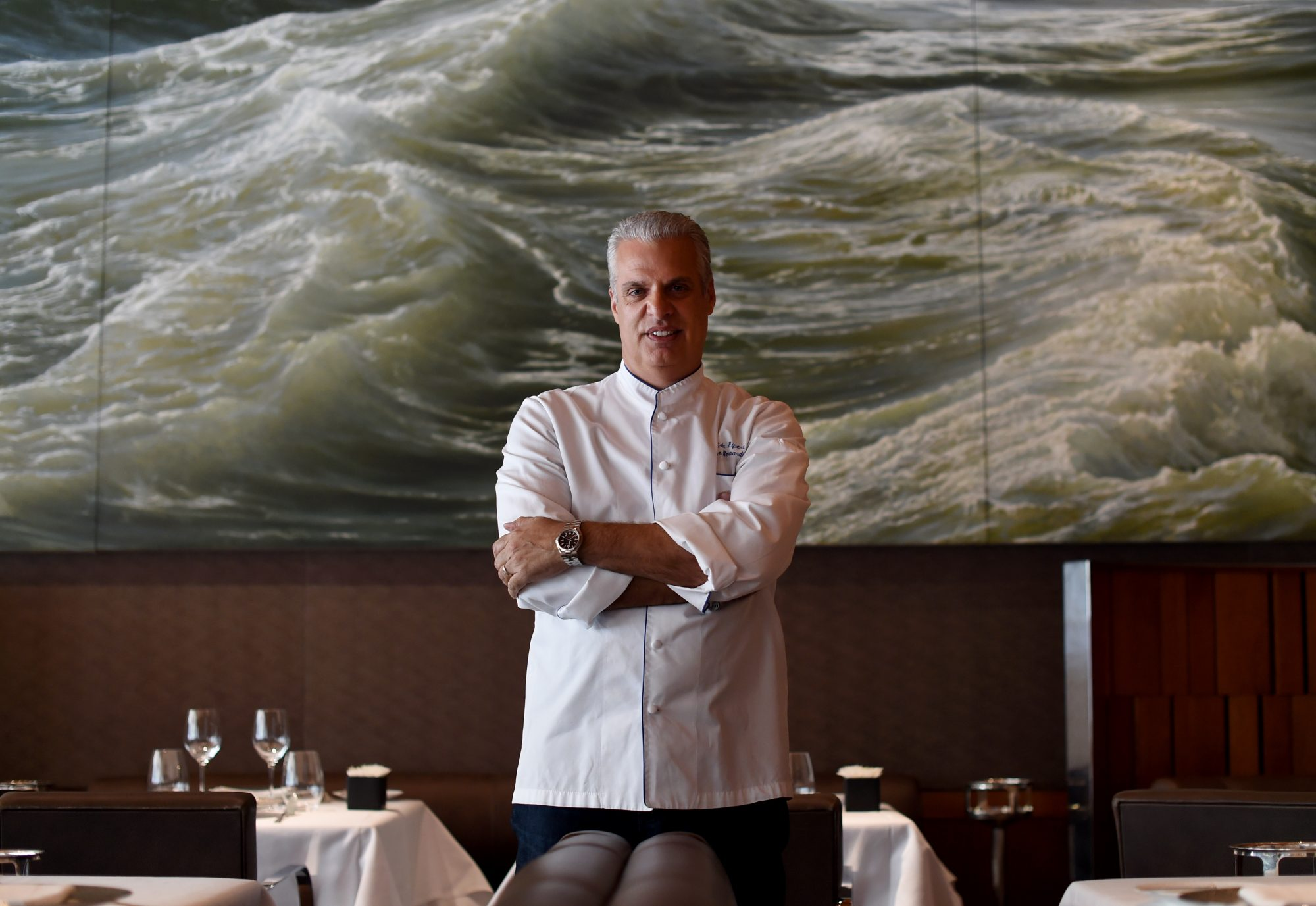Le Bernardin Named Best Restaurant in the World by La Liste