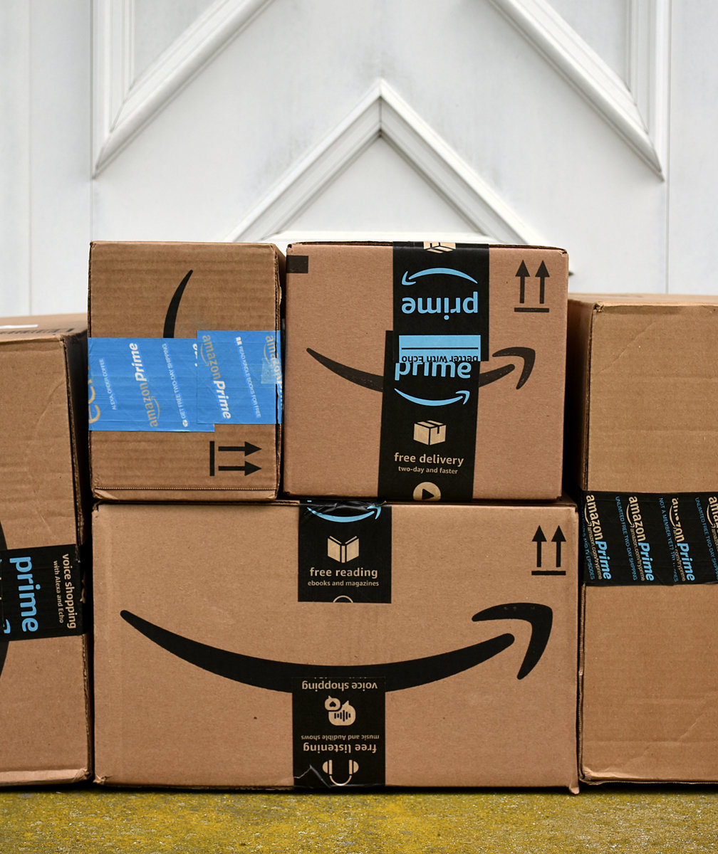 Amazon Offers Free Shipping for the Holidays—to Everyone