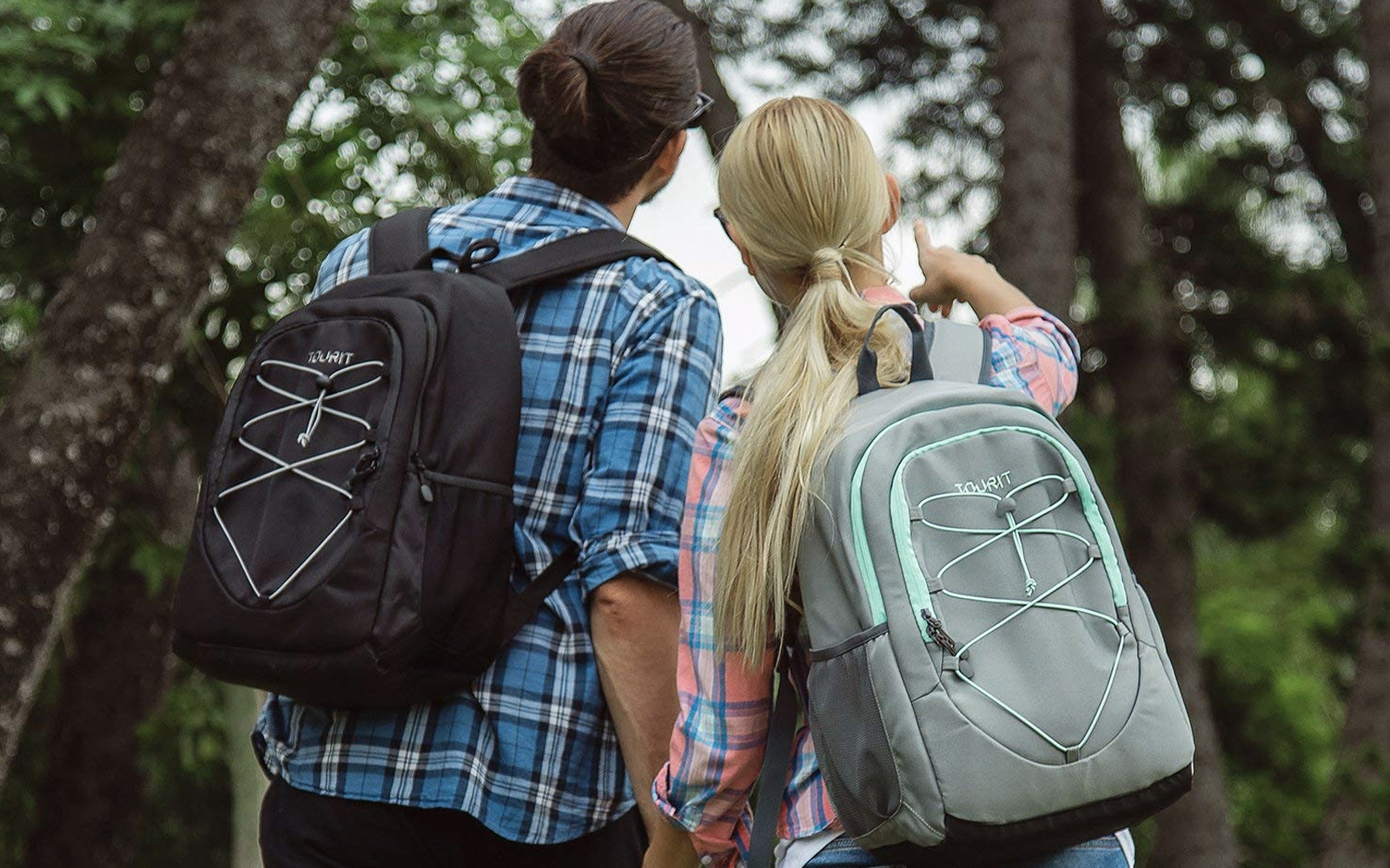 This Top-rated Backpack With a Built-in Cooler Is on Sale for $30 Right Now