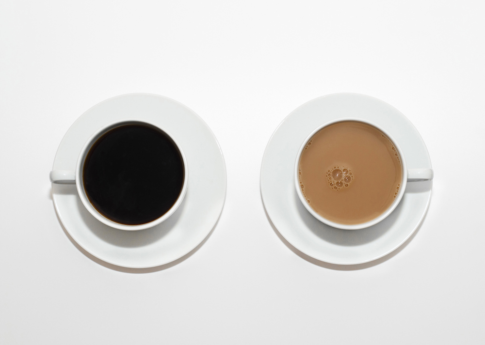 Are You Really a Psychopath If You Drink Black Coffee?