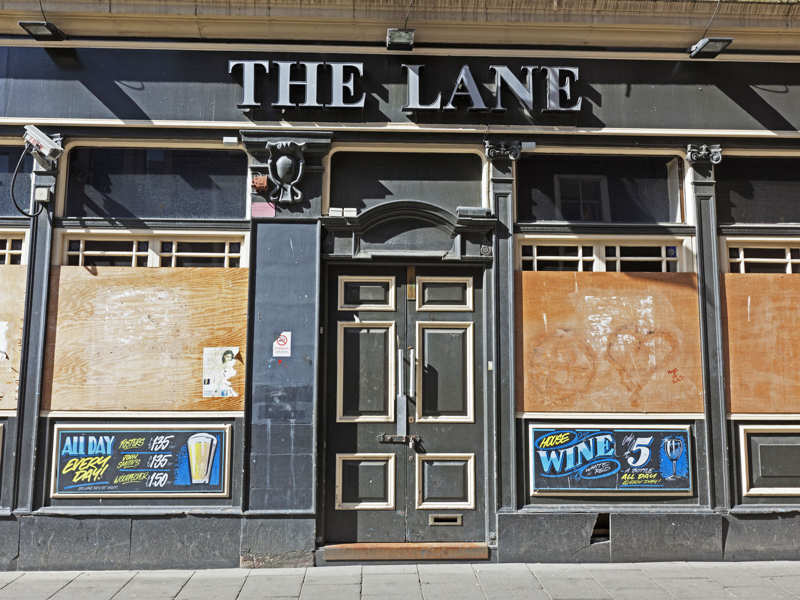 Nearly 25 Percent of U.K. Pubs Have Closed in the Past Decade