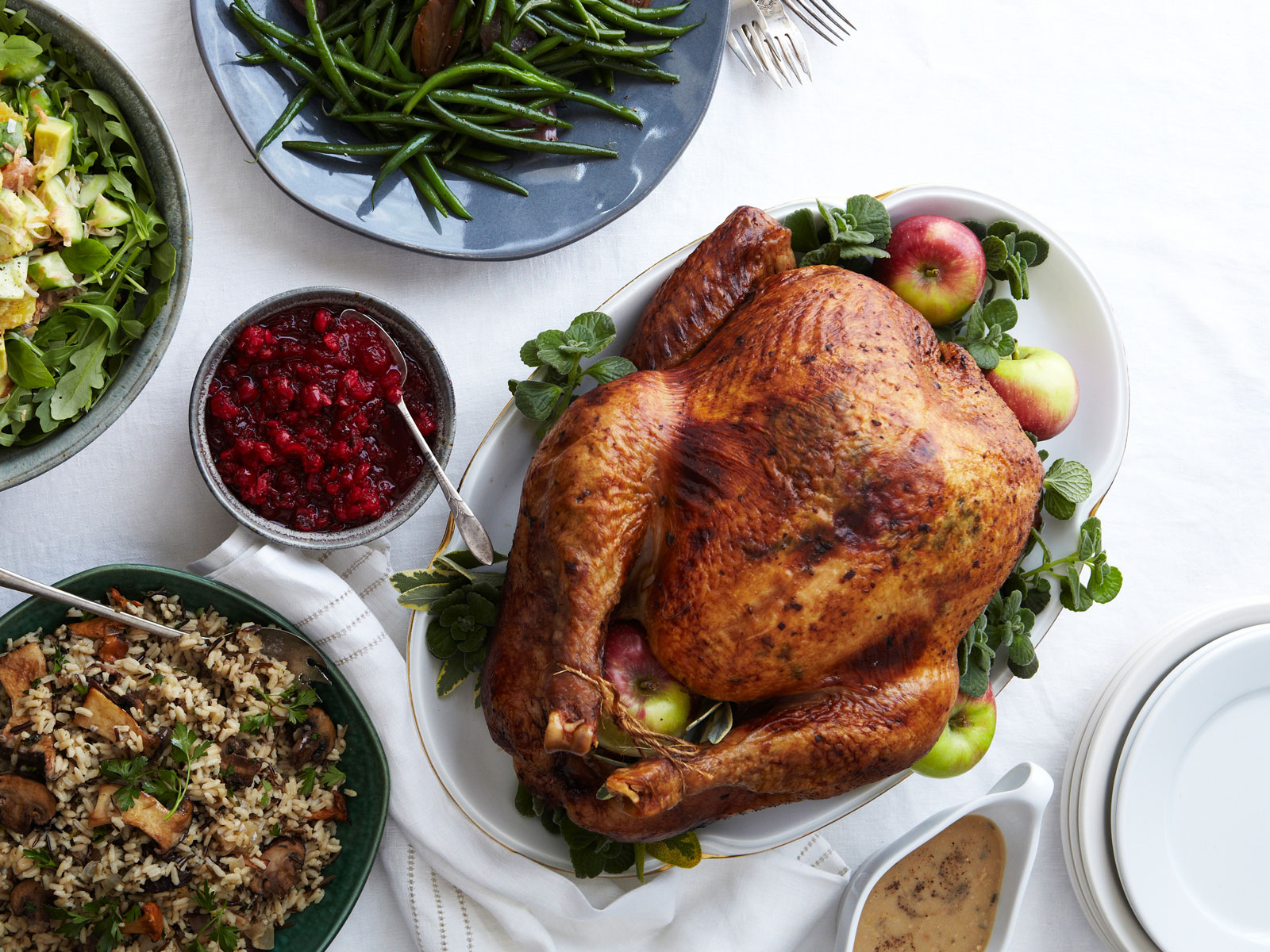Chefs Reveal Their Favorite Holiday Food Traditions