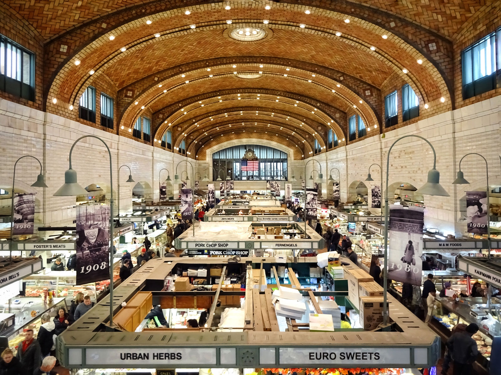 Forage Your Way Through Cleveland In One Perfect Day