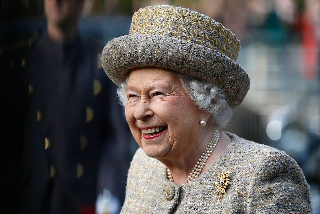 The Queen of England Eats Special K from Tupperware for Breakfast Most Days