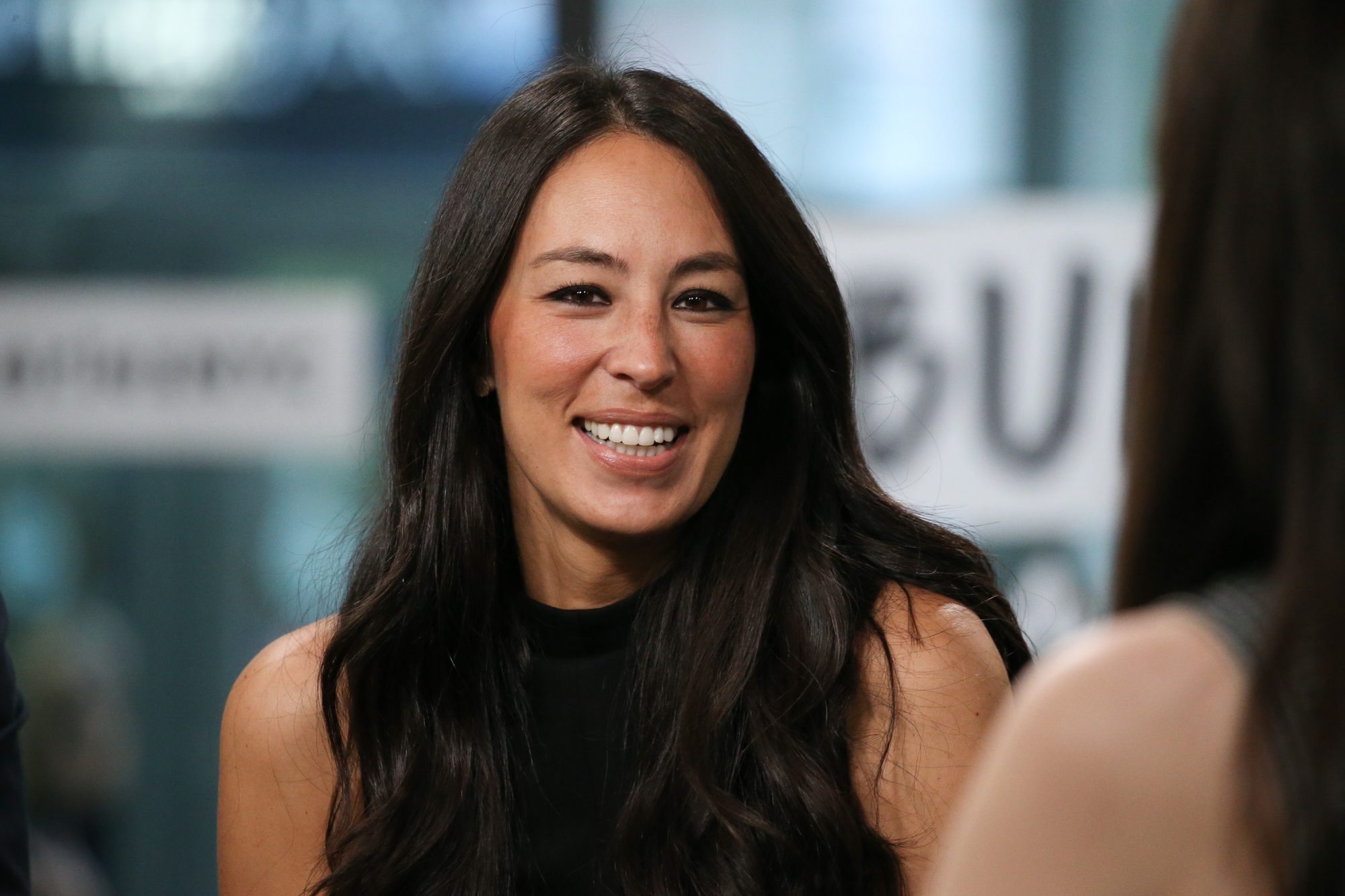 Joanna Gaines' Secret Ingredient for Pecan Pie is Kinda Genius